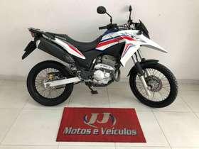 Honda XRE 300 - xre 300 (Rally)