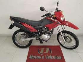 Honda NXR 150 - nxr 150 BROS ESD MIX