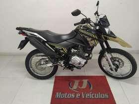 Yamaha XTZ 150 - xtz 150 CROSSER Z ABS