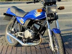 Yamaha RD 135 - rd 135