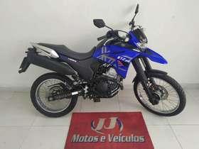 Yamaha XTZ 250 - xtz 250 LANDER BLUEFLEX