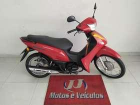 Honda BIZ - biz 100 ES