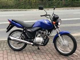 Honda CG 125 - cg 125 FAN KS