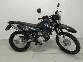 Yamaha XTZ 125 - xtz 125 K