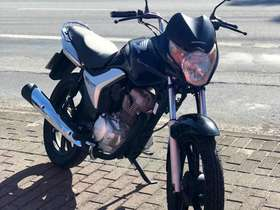 Honda CG 150 - cg 150 CG 150 TITAN ES