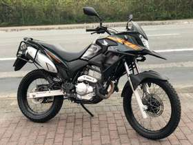 Honda XRE 300 - xre 300 ADVENTURE ABS