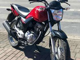 Honda CG 160 - cg 160 CG 160 START ES