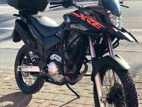 Honda XRE 300 - xre 300 ADVENTURE
