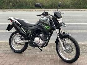 Yamaha XTZ 150 - xtz 150 CROSSER ED