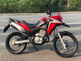 Honda XRE 300 - xre 300 (Rally)(C-ABS)