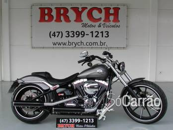 Harley Davidson BREAKOUT FX