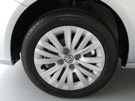 Volkswagen VOYAGE - VOYAGE TRENDLINE G6 1.6 8V