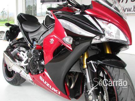 Suzuki GSX - GSX-S 1000cc A