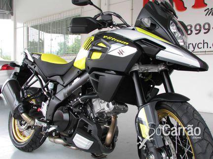 Suzuki DL VSTROM - dl vstrom DL 1000