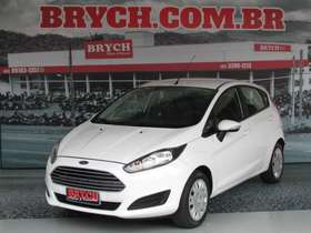 Ford NEW FIESTA - new fiesta NEW FIESTA HATCH SE 1.6 16V