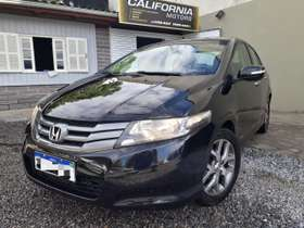 Honda CITY - city CITY EX 1.5 16V AT