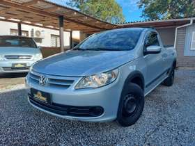 Volkswagen SAVEIRO CS - saveiro cs SAVEIRO CS (Trend) G5 1.6 8V