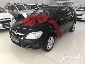 GM - Chevrolet PRISMA MAXX 1.4