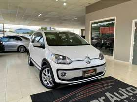Volkswagen UP! - up! CROSS UP! 1.0 12V IMOTION