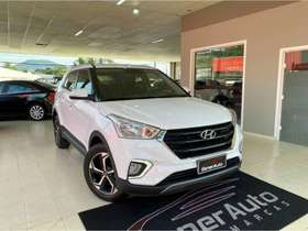 Hyundai CRETA - creta SMART PLUS 1.6 16V AT6