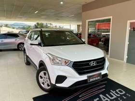 Hyundai CRETA - creta ATTITUDE 1.6 16V AT6