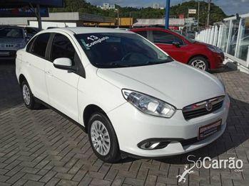 Fiat GRAND SIENA ATTRACTIVE 1.4 4P