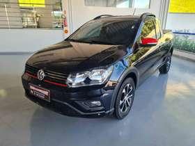 Volkswagen SAVEIRO CE - saveiro ce PEPPER(Navegacao) G6 1.6 8V