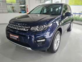 Land Rover DISCOVERY SPORT - discovery sport HSE TURBO 2.0 240CV SD4