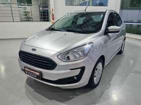 Ford KA+ - ka+ SEDAN SE 1.5 12V AT