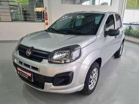 Fiat UNO - uno DRIVE 1.0 6V