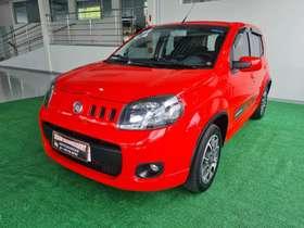 Fiat UNO - uno 1.4 TB MPI