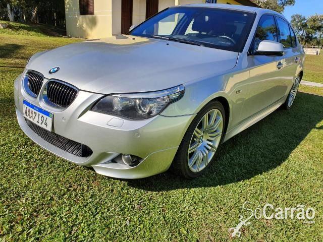 BMW 550 I
