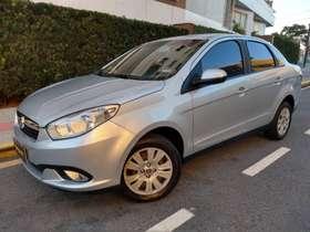 Fiat GRAND SIENA - grand siena ATTRACTIVE 1.4 8V
