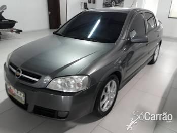GM - Chevrolet ASTRA ADVANTAGE