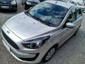 Ford KA - ka KA SE 1.0 12V