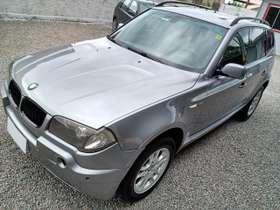 BMW X3 - x3 X3 FAMILY 4X4 3.0