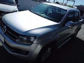 Volkswagen AMAROK CD - amarok cd AMAROK CD HIGHLINE 4X4 2.0 BI-TDi AT