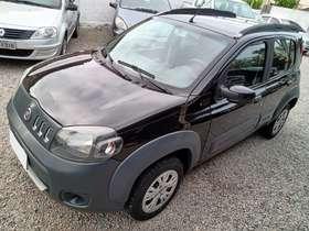 Fiat UNO - uno UNO WAY 1.4 8V EVO