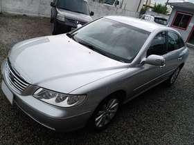 Hyundai AZERA - azera AZERA GLS(Top) 3.0 V6 AT