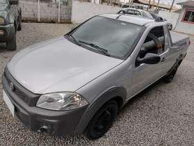 Fiat STRADA CS - strada cs STRADA CS HARD WORKING 1.4 8V