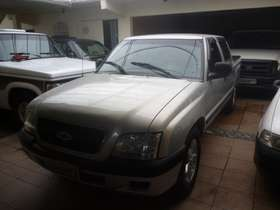 GM - Chevrolet S10 - s10 CD 4X2 2.4 MPFI