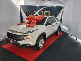 Fiat TORO - toro ENDURANCE 1.8 16V AT6