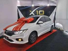 Honda CITY - city EX 1.5 16V CVT