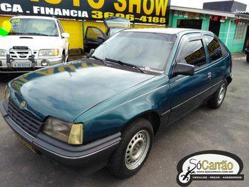 GM - Chevrolet KADETT GL 1.8