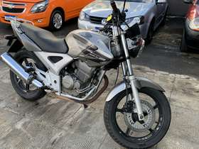 Honda CBX 250 - cbx 250 CBX 250 TWISTER