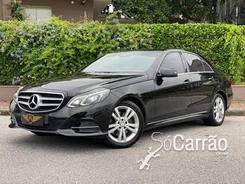 Mercedes e 250 AVANTGARDE 2.0 16V TB 9G-TRONIC