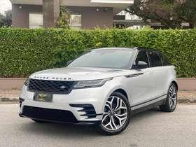 Land Rover RANGE ROVER VELAR - range rover velar 3.0 V6 S/C