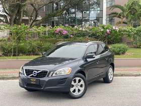 Volvo XC60 - xc60 COMFORT T5 FWD 4X2 2.0 TB AT