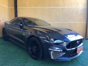 Ford MUSTANG - mustang COUPE GT PREMIUM 5.0 V8 466CV AT