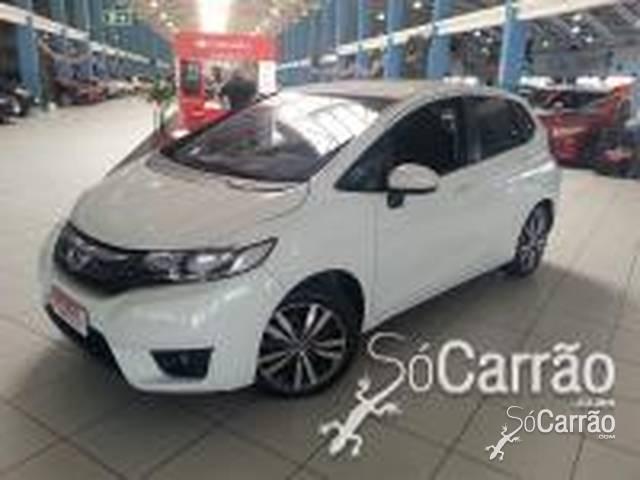 Honda FIT DX AT 1.4